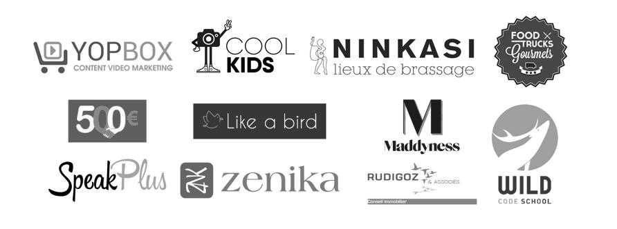 anciens sponsors